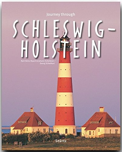 Download Journey Through Schleswig-Holstein (Journey Through series) ebook
