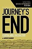 Journey's End GCSE Student Guide (GCSE Student Guides)