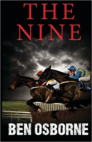 Book The Nine (Danny Rawlings Mysteries) (Volume 6)