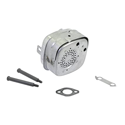 Briggs and Stratton 692304 - Escape silenciador (repuesto original)