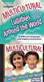 Lullabies Around the World (CD and book) (Sara Jordan Presents)
