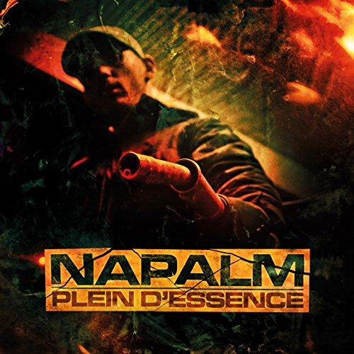 Napalm-Plein Dessence-FR-CDEP-FLAC-2016-Mrflac Download