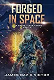 space james - Forged in Space (Jack Forge, Fleet Marine Book 2)
