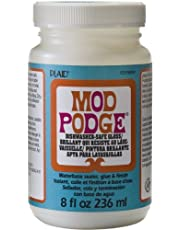 Mod Podge Dishwasher Safe Waterbase Sealer 8 ounce N/a