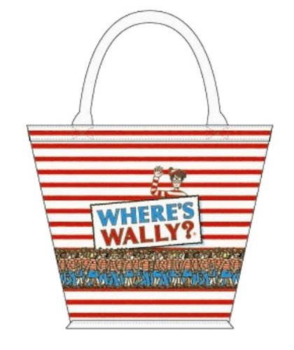 round-bottomed-tote-bag-border-look-for-wally-japan-import-by-watanabe