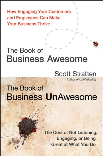 The Book of Business Awesome / The Book of Business UnAwesome Pdf
