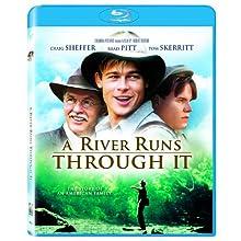A River Runs Through It [Blu-ray] (1992)