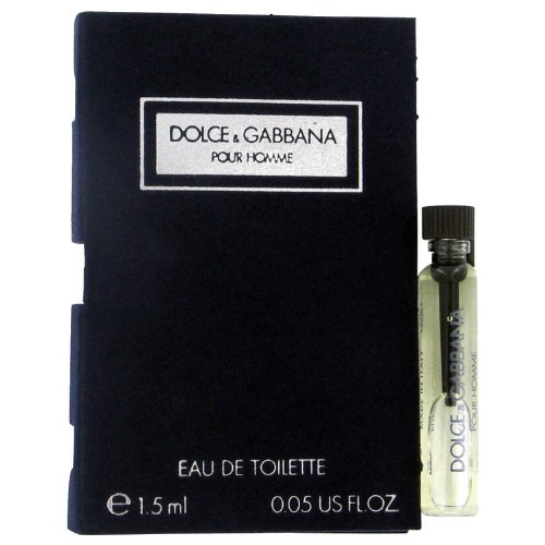 Police To Be The Illusionist by Police Colognes Eau De Toilette Spray 4.2 oz for Men + DOLCE & GABBANA by Dolce & Gabbana Vial (sample) .06 oz for Men