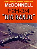 McDonnell F2H-3/4, Steve Ginter, 0984611444