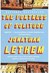 The Fortress of Solitude (Vintage Contemporaries)