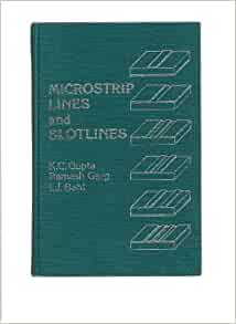Microstrip Lines And Slotlines Pdf