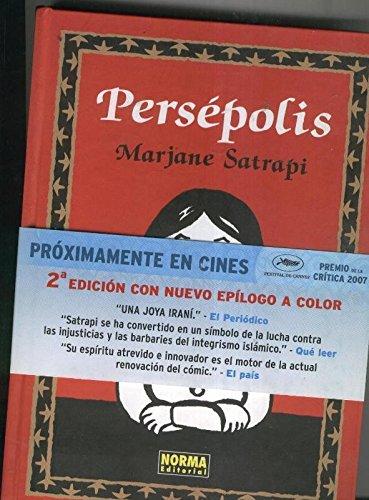 Persepolis integral: Amazon.es: Marjane Satrapi: Libros