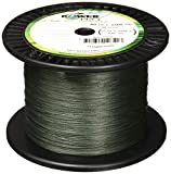 Power Pro Spectra Fiber Braided Fishing Line, Moss Green, 500YD/80LB