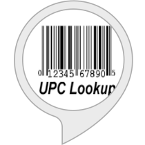 Amazon com: UPC Lookup: Alexa Skills