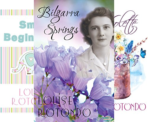 Bilgarra Springs Trilogy
