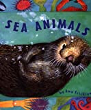 Sea Animals, Amy Erickson, 0811804593