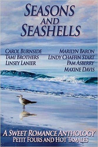 Book Seasons and Seashells (A Sweet Romance Anthology) by Linsey Lanier (2013-01-01)
