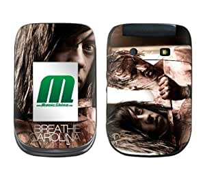 Zing Revolution MS-BRCA10246 BlackBerry Style - 9670