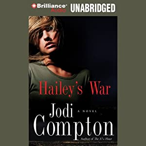 Hailey's War Hörbuch