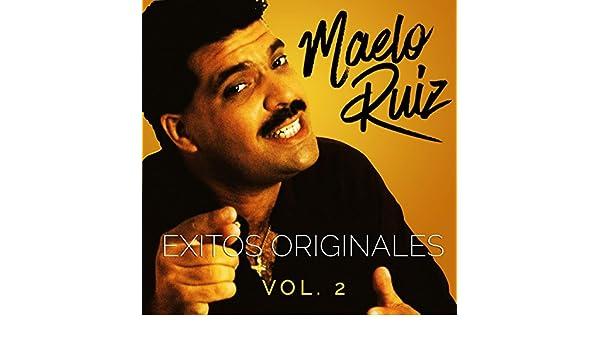 Éxitos Originales, Vol. 2 by Maelo Ruíz & Pedro Conga on Amazon Music - Amazon.com