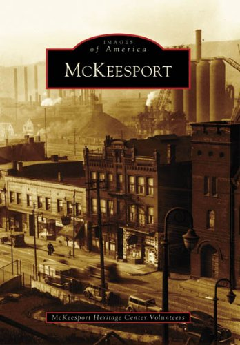 McKeesport (Images of America: Pennsylvania)