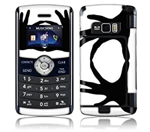 Zing Revolution MS-3OH310034 LG enV3- VX9200- 3OH3- Hands Skin