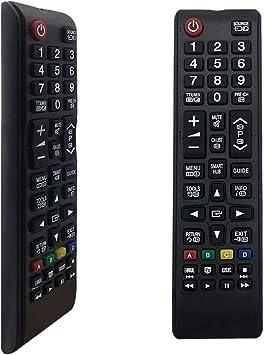 Samsung BN59-00786A - Mando a Distancia para televisor Samsung Smart 3D LCD/LED: Amazon.es: Electrónica