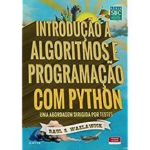 Introdução a algoritmos e programação com Python