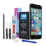 Best I Phone 6 Batteries - MMOBIEL battery replacement for iPhone 6 Li-Ion 3.8v Review