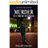 Murder is a Tricky Business (DCI Cook Thriller Series Book 1)