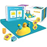 Shifu Plugo - Count & Link Combo Kit - Educational STEM Toy for Boys & Girls 5 Years & up (iPad / iPhone Required)
