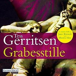 Grabesstille (Maura Isles / Jane Rizzoli 9)