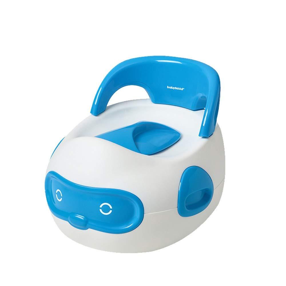 LIZHISHENG Tocador para niños, tocador, bebé, bebé, Orinal, Inodoro, tocador, niño, niño, 1-3-6 años