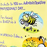 Hallmark Administrative Professionals Day Funny