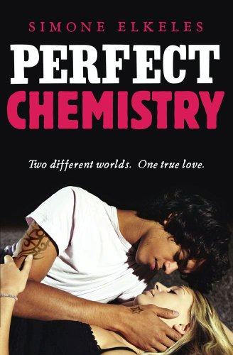 """Perfect Chemistry"" av Elkeles"