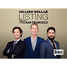 Million Dollar Listing San Francisco, Season 1