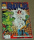 The Incredible Hulk #400 Ghost of the Past Part 4 (Deus Ex Machina Part 1 & 2, Volume 1)