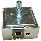 Star Mfg 2J-200538 Infinite Switch 240V/13A For Belleco Toaster Star/Holman Oven 210 Hx 214 421175