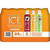 Sparkling Ice Naturally Flavored Sparkling Water, 24 pk. (pack of 6)
