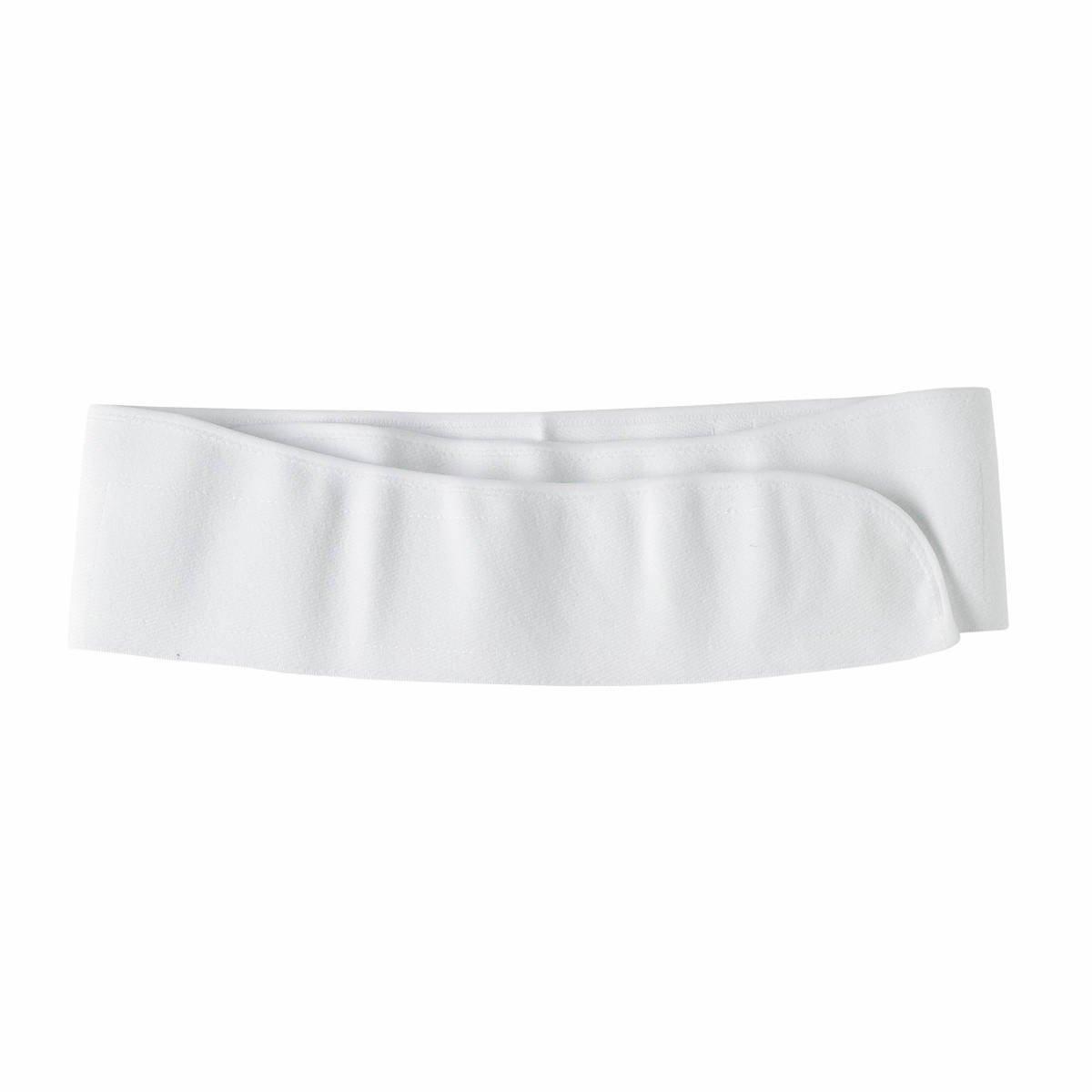 Chicco 00001126000010 - Faja banda para embarazada, talla S, color blanco
