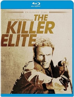 The Killer Elite [1975] / Noon Wine [1966] - Twilight Time [Blu-ray]