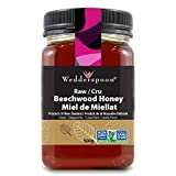 Wedderspoon Raw Beechwood Honey from New Zealand