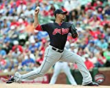 "Carlos Carrasco Cleveland Indians MLB Action Photo (Size: 8"" x 10"")"