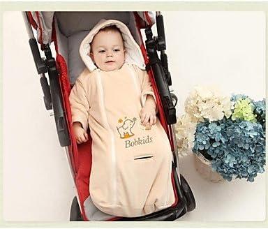 generic-baby-bag de sueño bebé Parisarc de manta de saco de dormir 100% 0 – 12 Months llena algodón Bambin Dors