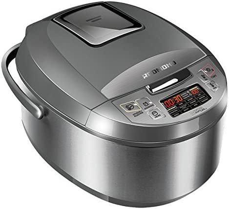 REDMOND RMC-M90 – Robot de cocina (m4510ru (Ruso) gris: Amazon.es: Hogar