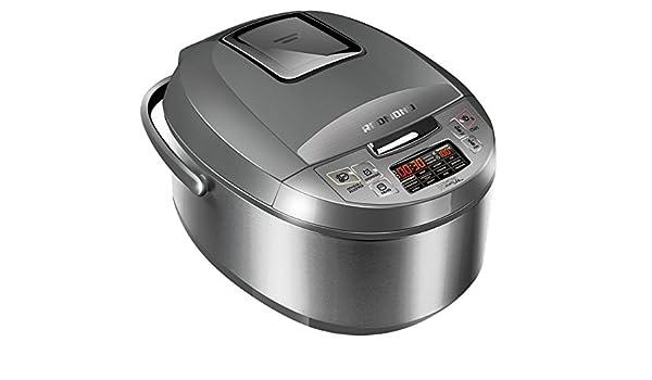 REDMOND RMC-M90 – Robot de cocina (m4510ru (Ruso) gris: Amazon.es ...