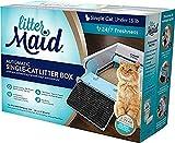LitterMaid LM680C Single Cat Self-Cleaning Litter