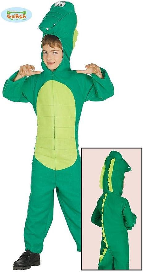 Disfraz de cocodrilo: Amazon.es: Juguetes y juegos