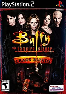gioco computer buffy
