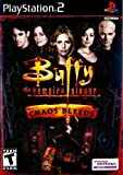 Buffy the Vampire Slayer: Chaos Bleeds - PlayStation 2